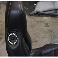 2004-2009 Cadillac XLR Front Left LH Driver Seat Used Black Leather