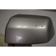 2004-2009 Cadillac XLR Left LH Outside Mirror Used Silver
